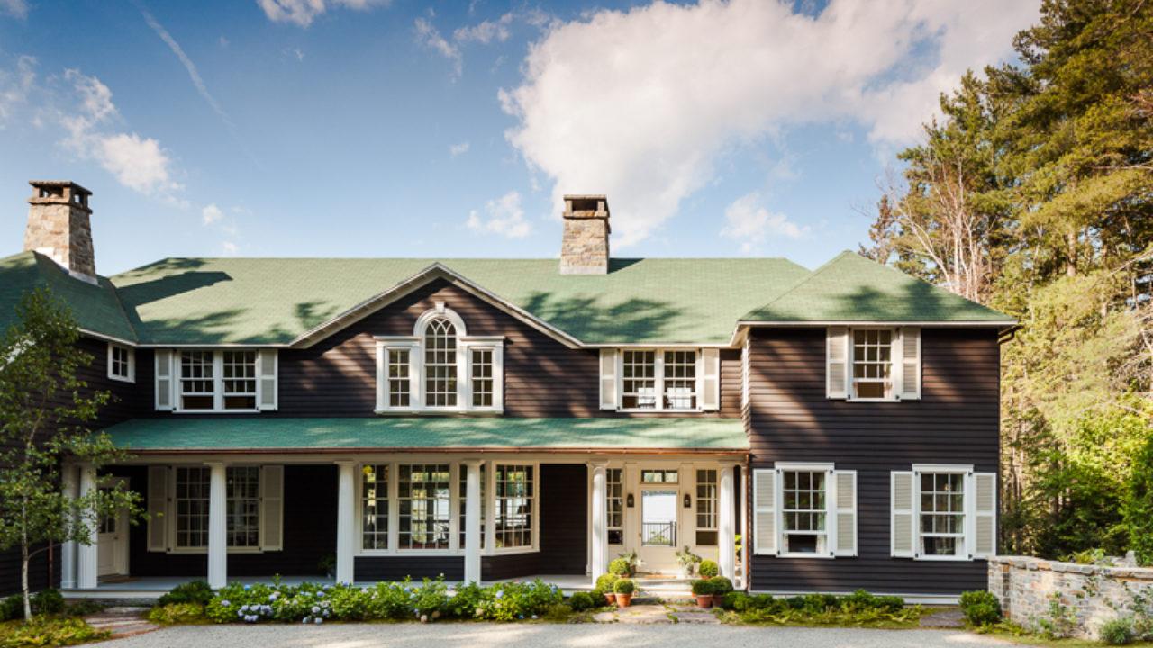 The ICAA Announces Winners of the 2019 Arthur Ross Awards ... Designs Sketch Home Ofveranda on