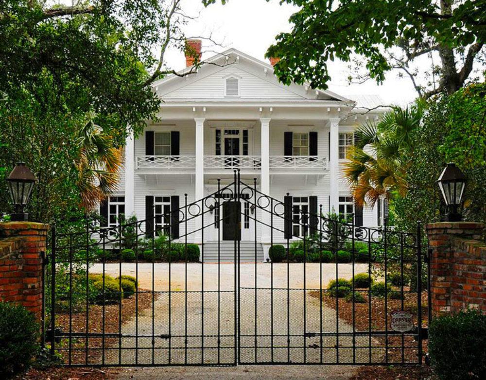 Private houses estates of aiken south carolina for Palmetto motors aiken sc