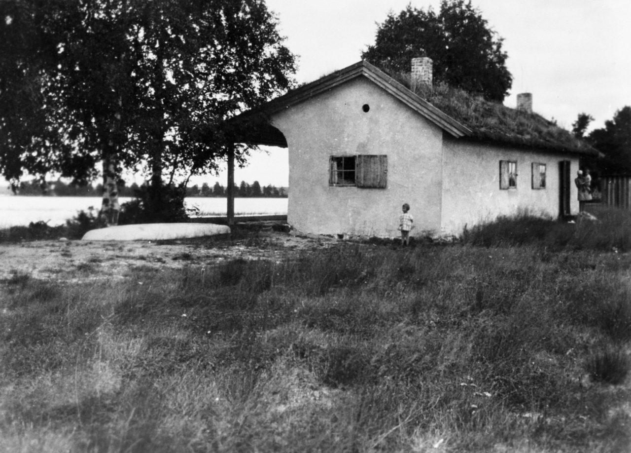 Villa Flora, Alajärvi, Finland