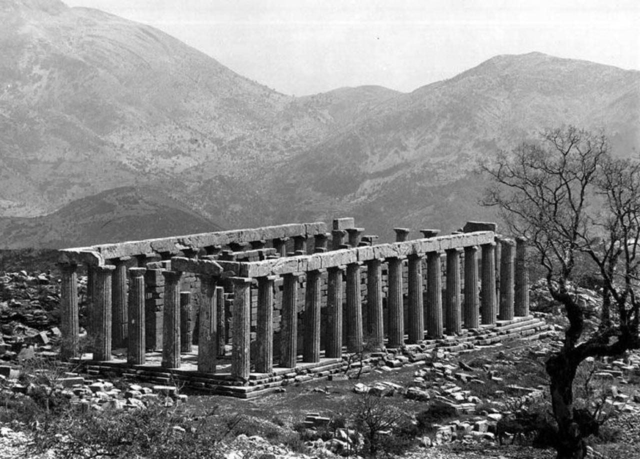 Greek Architectural Treasures in the British Museum - Institute of Classical Architecture & Art