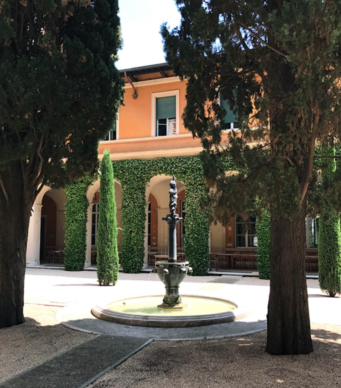 American Academy in RomeAmerican Academy in Rome