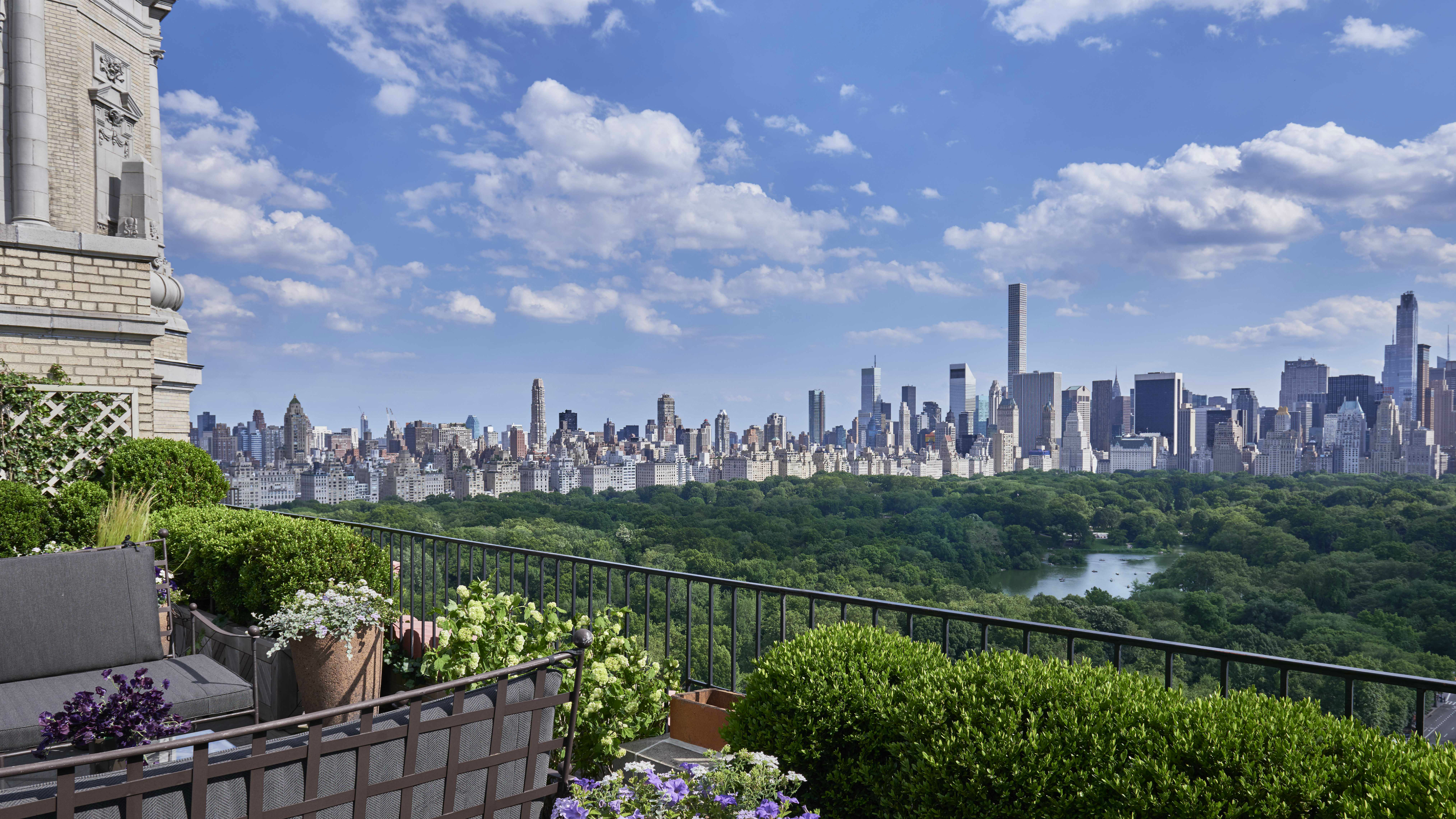 Life At The Top New York S Most Exceptional Apartment Buildings
