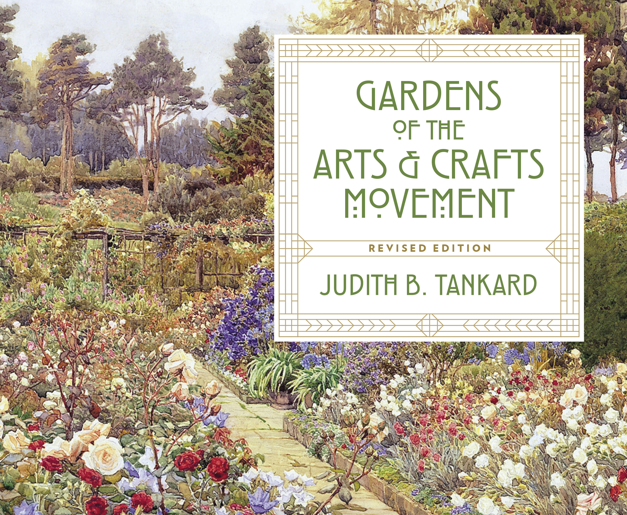 Webinar Gardens Of The Arts Crafts Movement Institute Of Classical Architecture Art