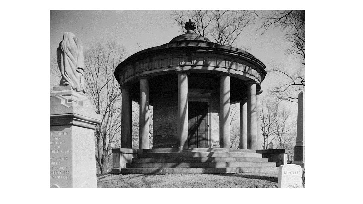 Historic American Buildings Survey/Library of Congress