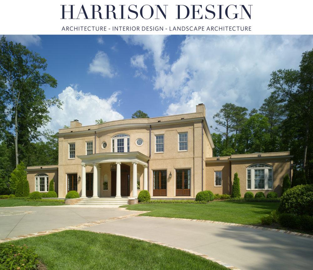 Harrison Design Atlanta Institute Of Classical