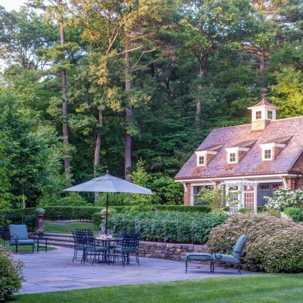 """ Country Gentleman'S Estate"" Gregory Lombardi Design"