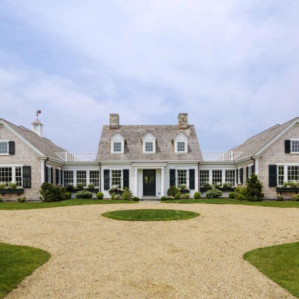 """ Dream Home"" Patrick Ahearn Architect Llc"