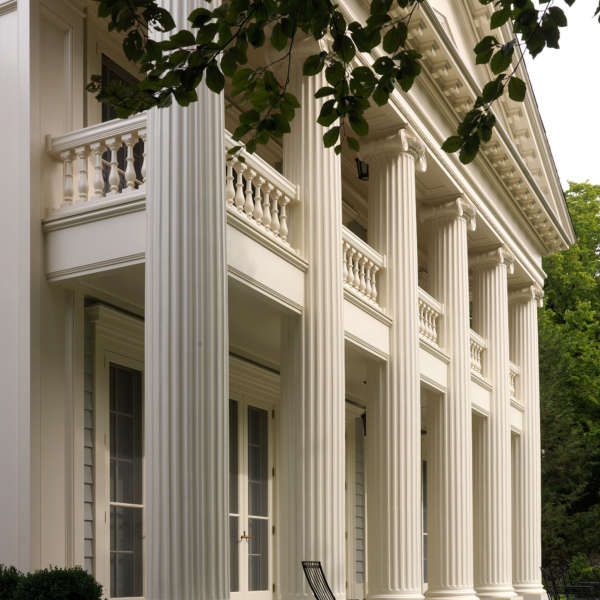 04 Greek Revival