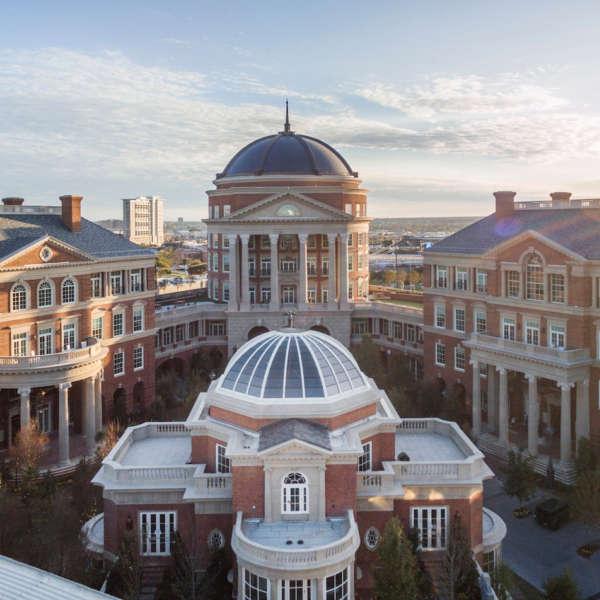 10 Old Parkland West Campus