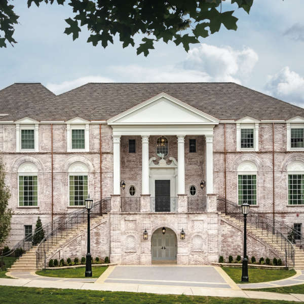 11 Phi Mu Fraternity House At The University Of Alabama