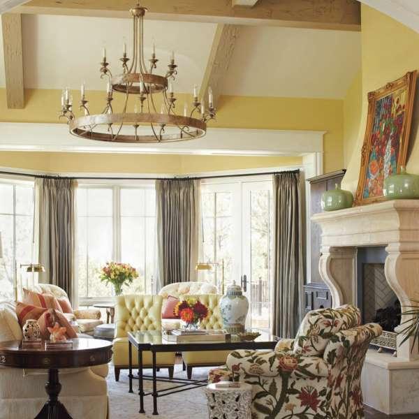 2014 Comstock Interiors