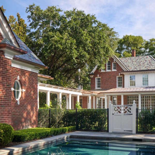 5 Highland Park Residence