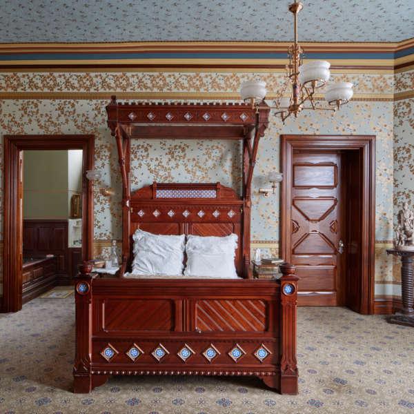 Bedroom 1 Robert Benson