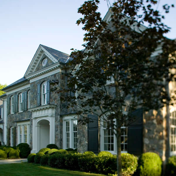 Harrison Design A Private Residence In Greenwich Connecticut