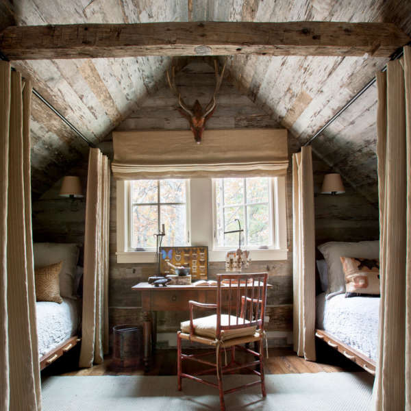 Tammy Connor Interior Design Sewanee Cabin Sewanee Tennessee