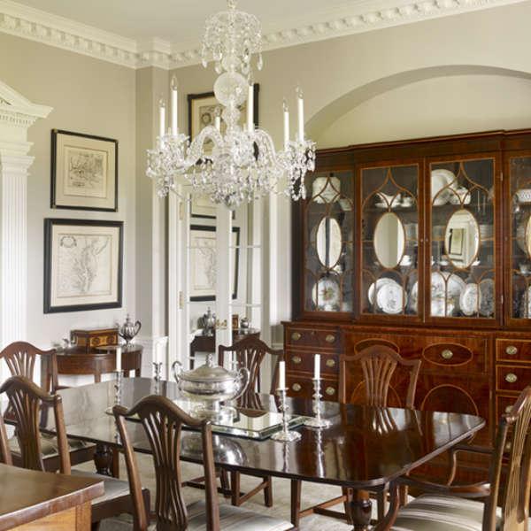 William B  Litchfield Residential Designs Inc  A Virginian In Georgia