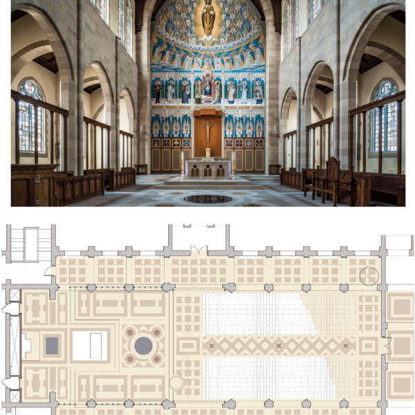 Acantus 2017 Restoration William Heyer Architect