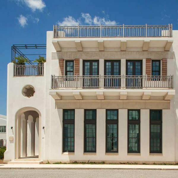 Addison Mizner 2018 Castro Residence