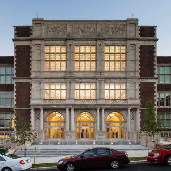 Wma Jrp 2015 8 Historic Preserv Winner Hartman Cox