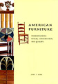 American Furniture: Understanding Styles, Construction & Quality