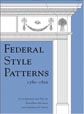 Federal Style Patterns: 1780-1820 (with CD)