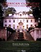 American Classicist: The Architecture of Philip Trammell Shutze