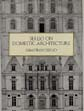 Serlio on Domestic Architecture