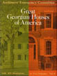 Great Georgian Houses of America