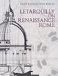 Letarouilly on Renaissance Rome