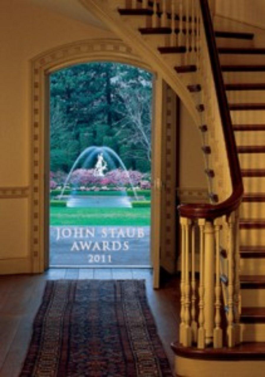 John Staub Awards