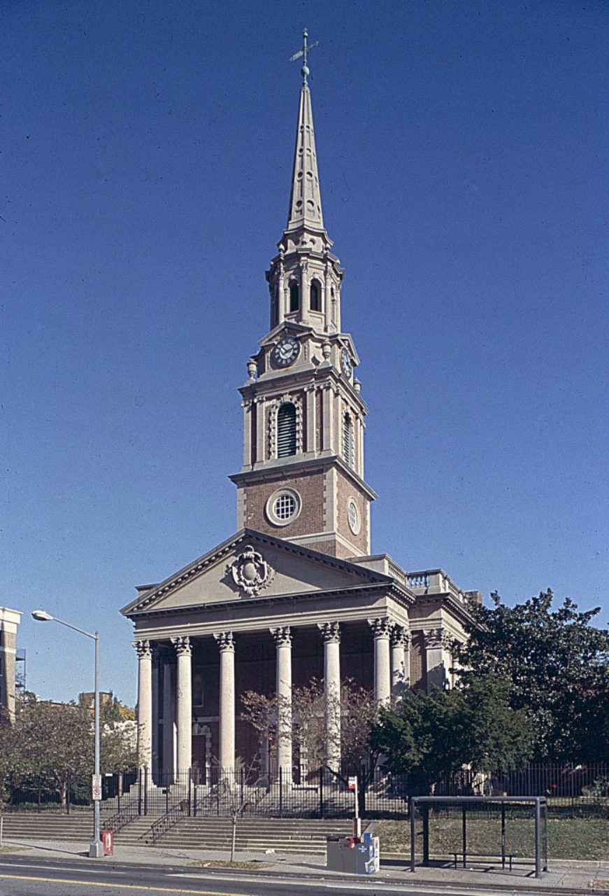 All Souls Unitarian Church, Washington, D.C.
