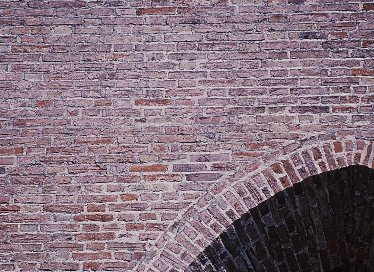 Figure 2: Frauenkirche, detail of south wall (Loth)