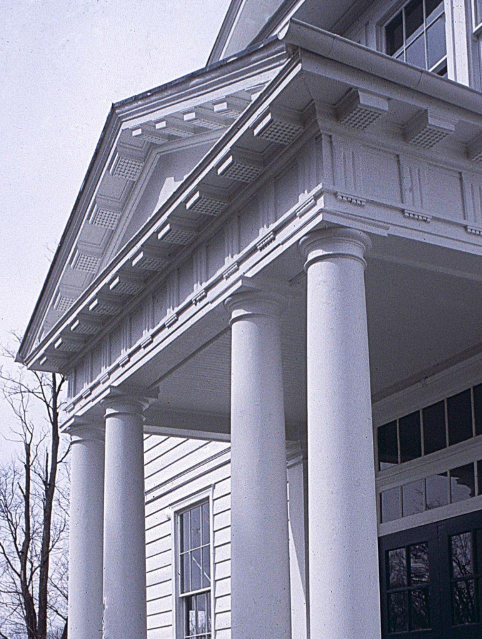 Figure 15. Waterford Elementary School, Waterford, Virginia (Loth)