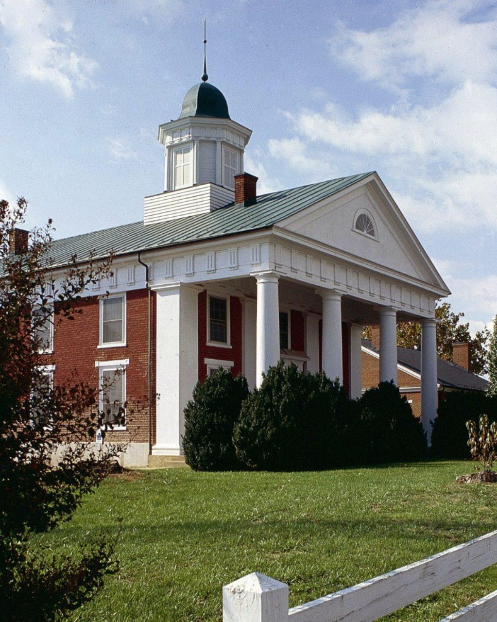 Greene Co. Courthouse