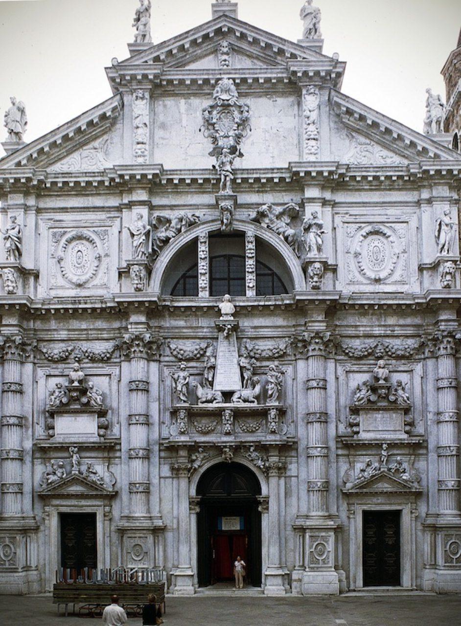 San Moisè, Venice