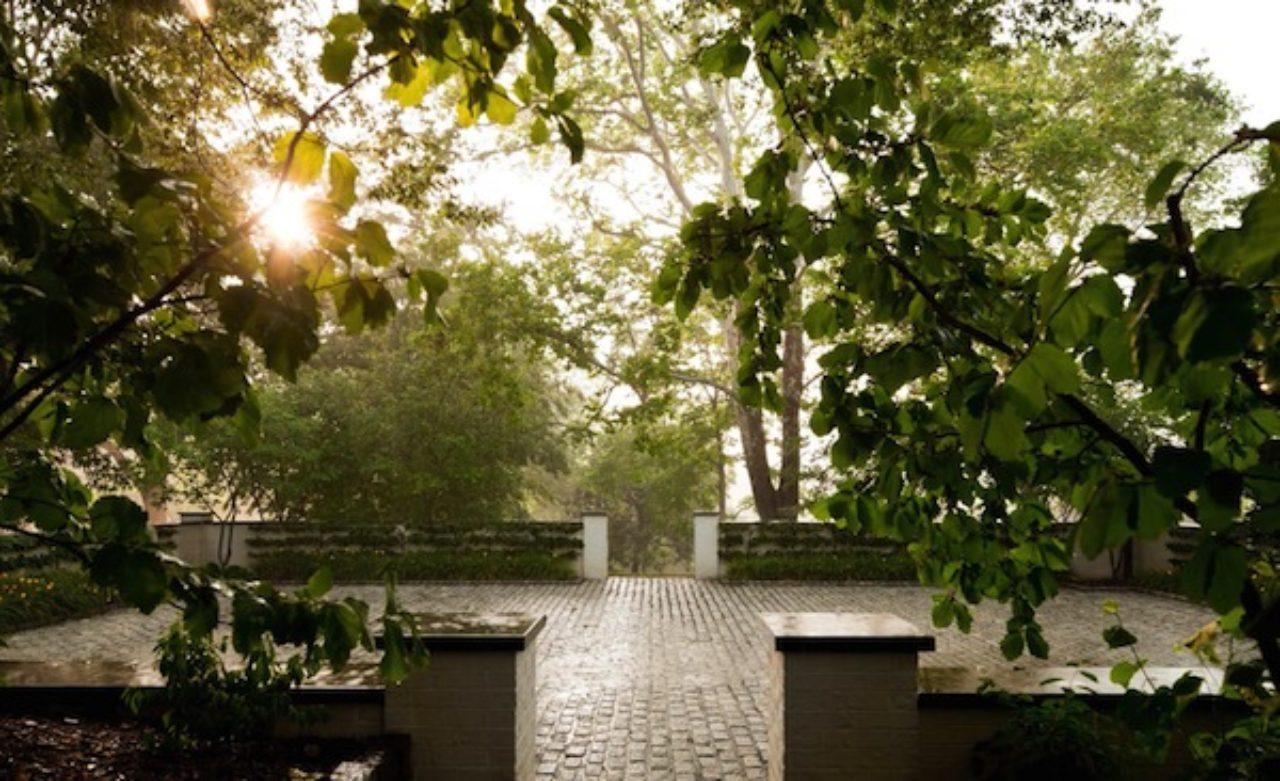 Honoring Garden Design And Landscape Architecture Institute Of Classical Architecture Art