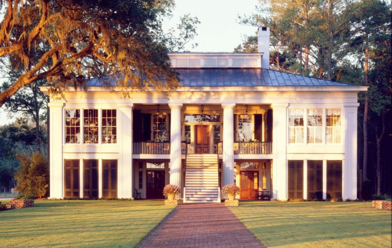 New Classicists: American Architecture