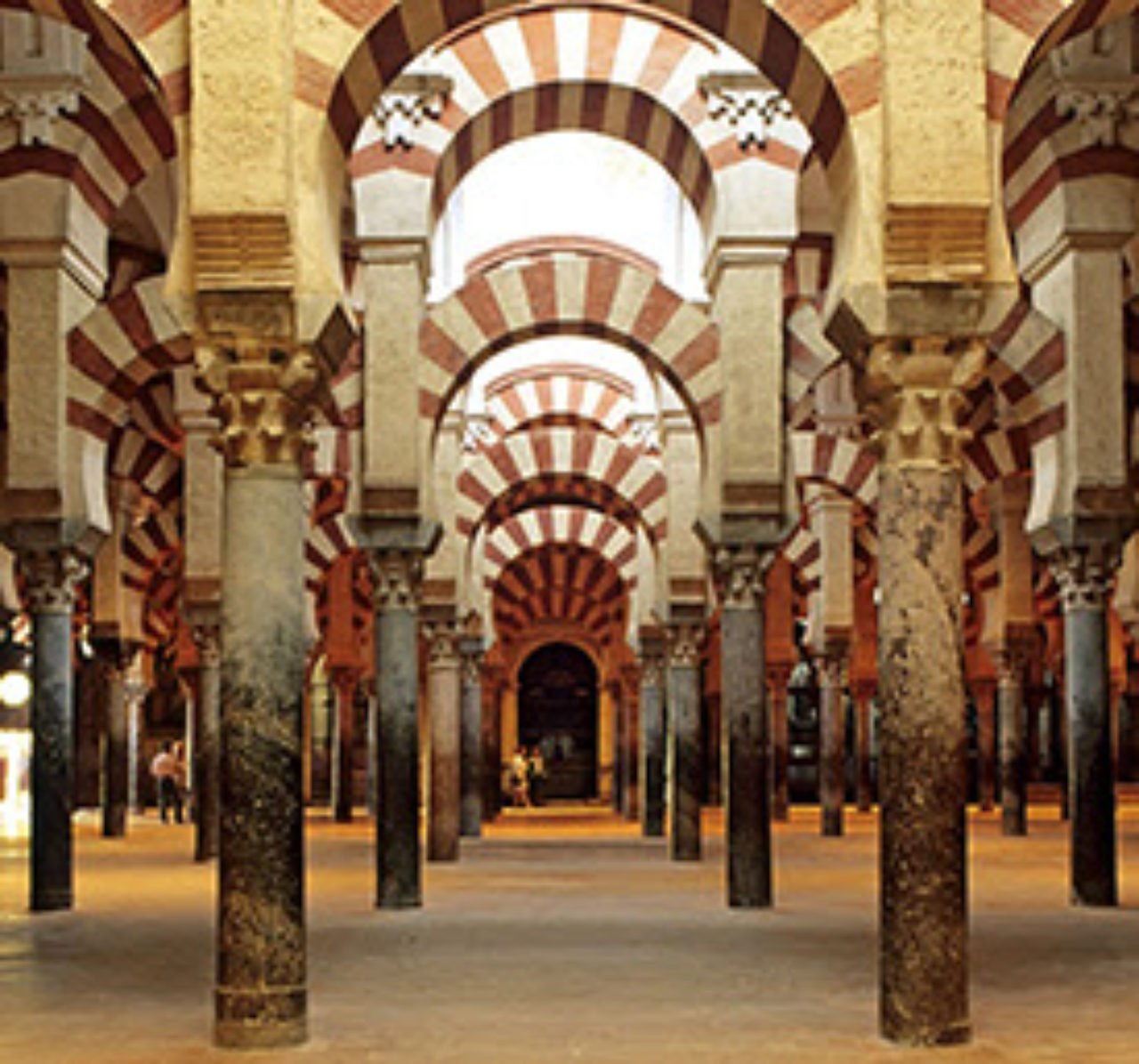 Mosque of Córdoba (Photo: Lani Summerville)